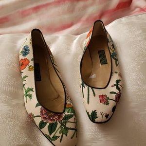 Gucci shoes 100% authentic